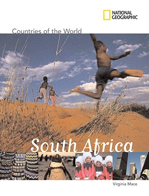 Countries of the World South Africa By Mace, Viriginia