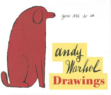 Andy Warhol Drawings By Warhol, Andy (ILT)